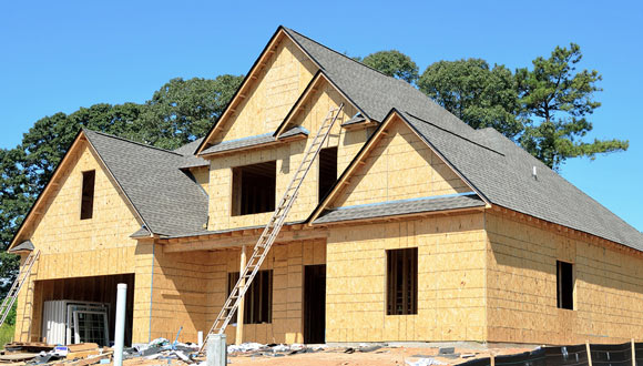 New Construction Home Inspections from Evanspect