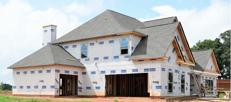 Get a new construction home inspection from Evanspect